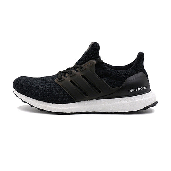 "Adidas Ultra Boost ""Core Black"" 3.0"