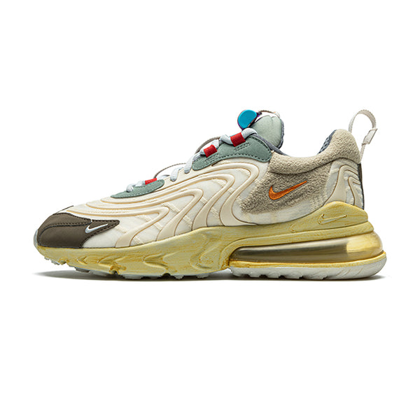 "Nike Air Max 270 React x Travis Scott ""Cactus Trails"""