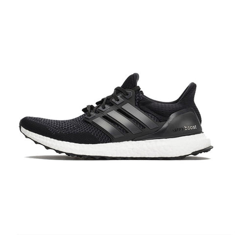 <CNY SALE INSTOCK> Adidas Ultra Boost Core Black 1.0