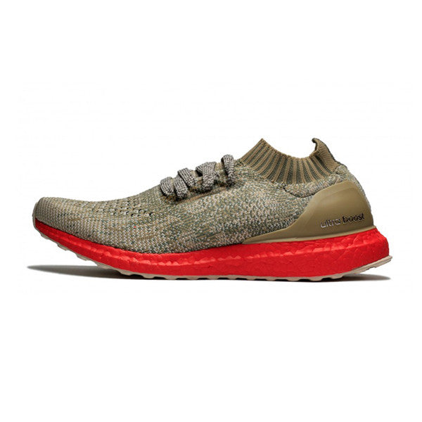 Adidas Ultra Boost Uncaged 'Trace Cargo'