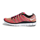 Nike Free Flyknit NSW Pink Flash