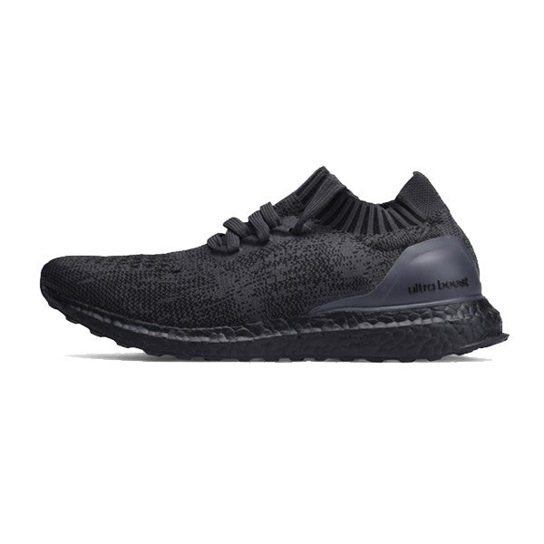 Adidas Ultra Boost Uncaged 2.0 'Triple Black""