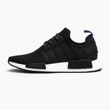 Adidas  NMD_R1 Black Blue