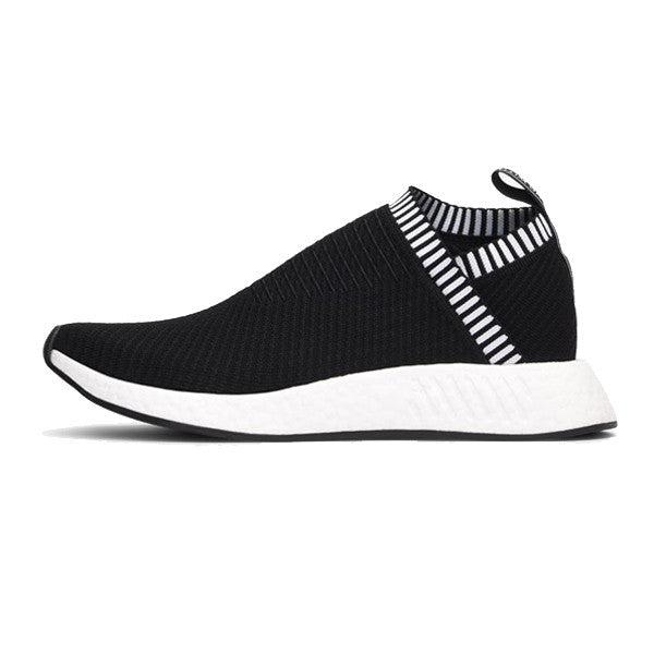"adidas NMD_CS2 PK ""Core Black Shock Pink"""