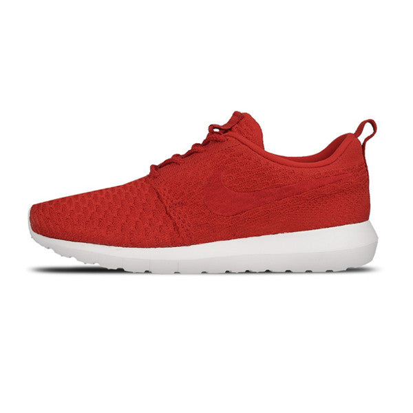 "Nike Roshe NM Flyknit ""University Red"""