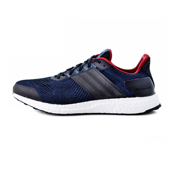 "Adidas Ultra Boost ST ""Navy"""