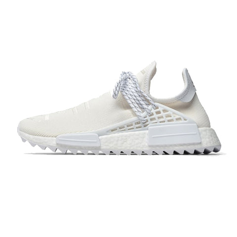 Adidas Human Race NMD Pharrell Blank Canvas
