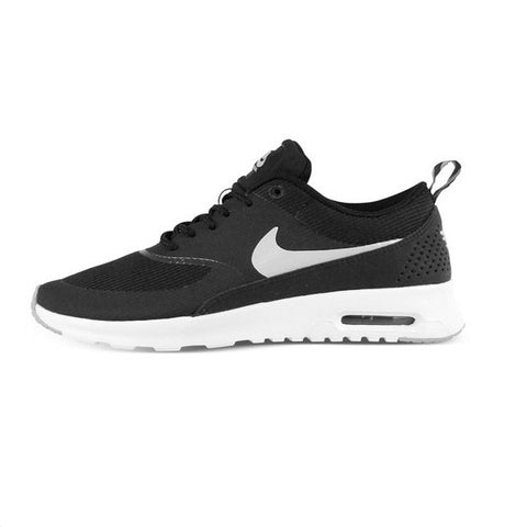 Women's Nike Air Max Thea Black/Grey