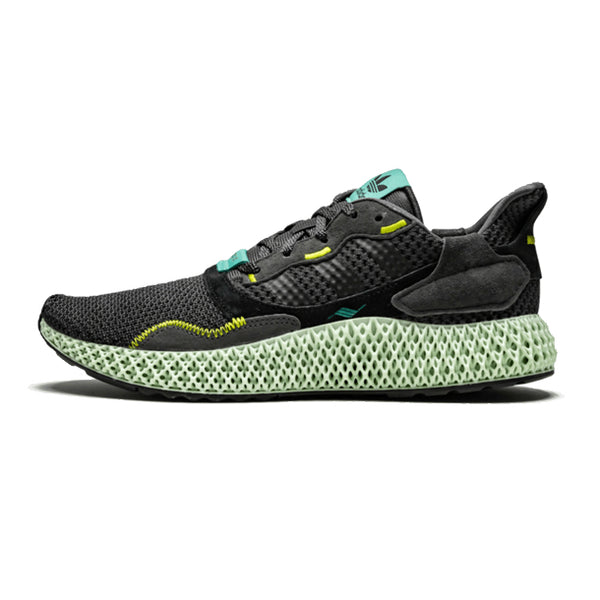 "adidas ZX 4000 Futurecraft 4D ""Carbon"""