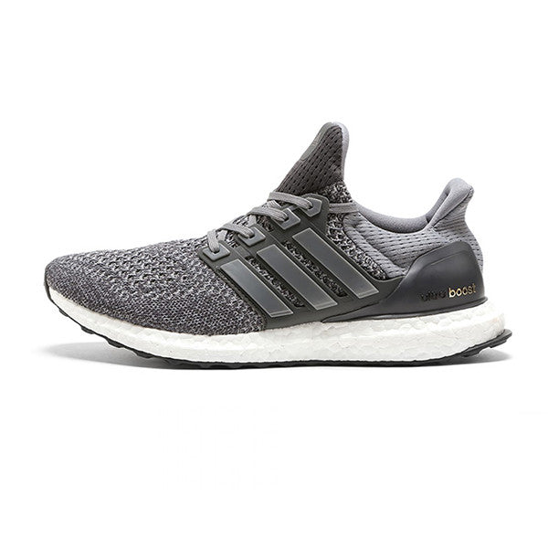 "Adidas Ultra Boost ""Mystery Grey"""