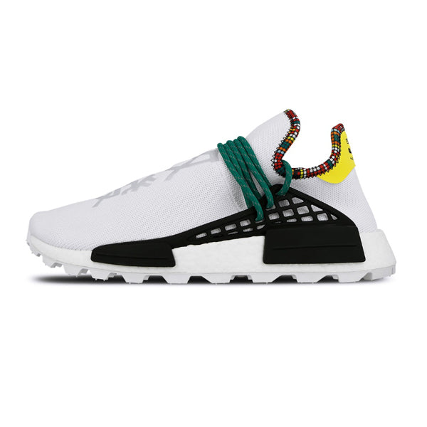 official photos 20e0f 2bf9f adidas NMD HU x Pharrell TR Inspiration Pack