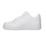 "Nike Air Force 1 '07 Low Casual Shoes ""White"""