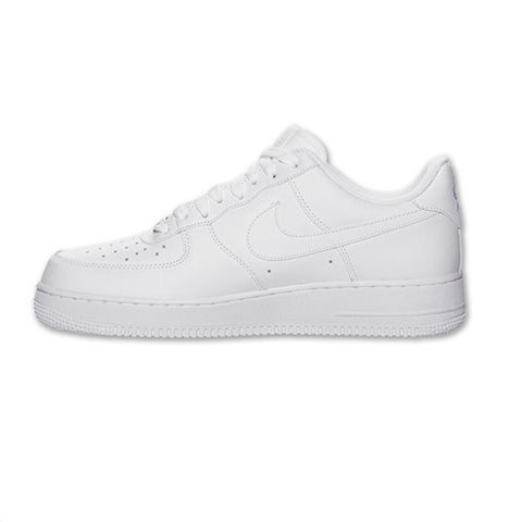 Nike Air Force 1 Low Casual Shoes White