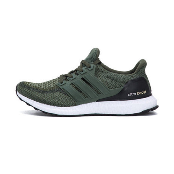 "Adidas Ultra Boost ""Olive"" 2.0"