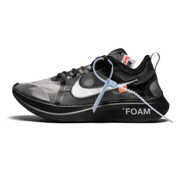 "Nike Zoom Fly SP x Off-White ""Black"""