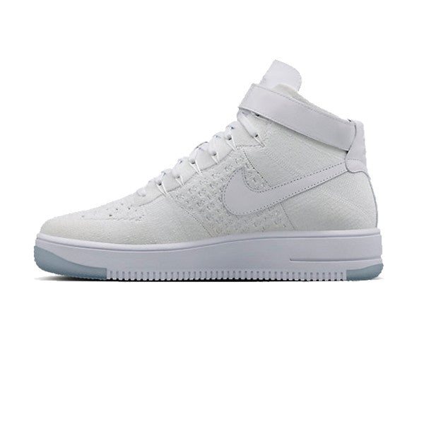 finest selection 53d7a 706cf Nike Air Force 1 Ultra Flyknit Mid