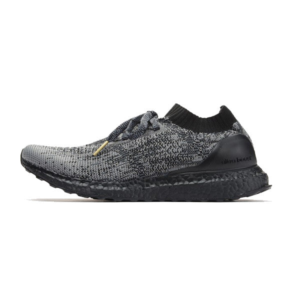 "<CNY SALE INSTOCK> Adidas Ultra Boost Uncaged LTD ""Triple Black"" 1.0"