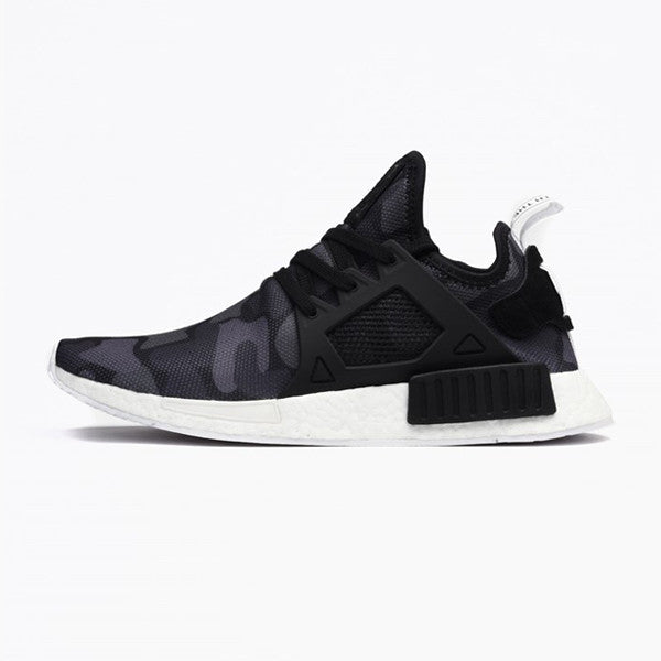 "ADIDAS NMD XR1 Duck Camo ""Black"""