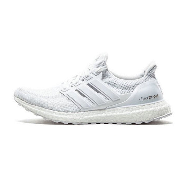 "Adidas Ultra Boost ""Triple White"" 2.0"