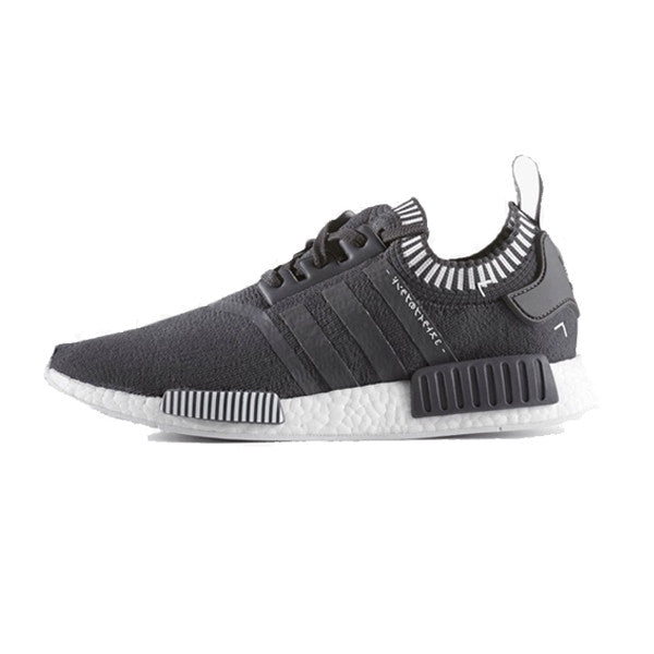 "<CNY SALE INSTOCK> Adidas NMD R1 Primeknit ""Japan Grey"""