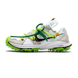 "Nike Air Zoom Terra Kiger 5 W x Off-White ""Athlete in Progress - White"""