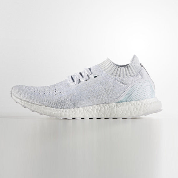 san francisco 6784e 4eb74 adidas Ultra Boost Uncaged LTD x Parley
