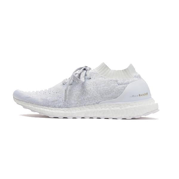 "<INSTOCK> adidas Ultra Boost Uncaged LTD ""Triple White"""
