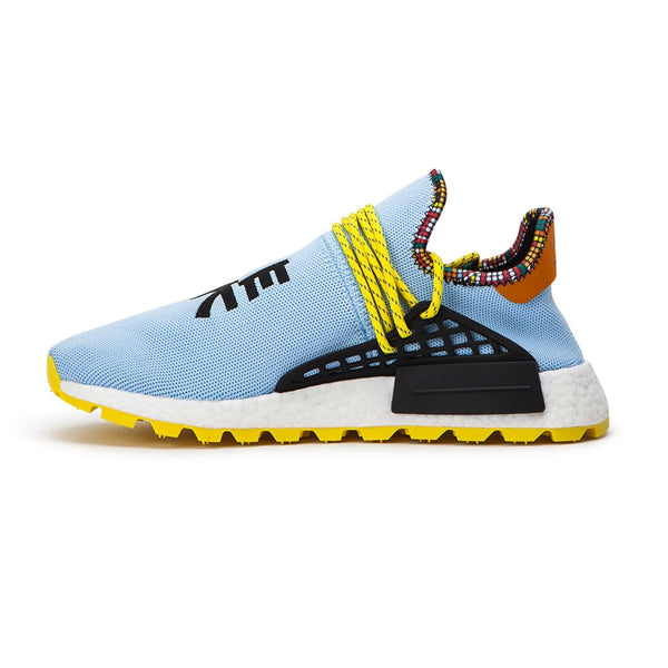 "adidas NMD HU x Pharrell TR Inspiration Pack ""Clear Sky"""