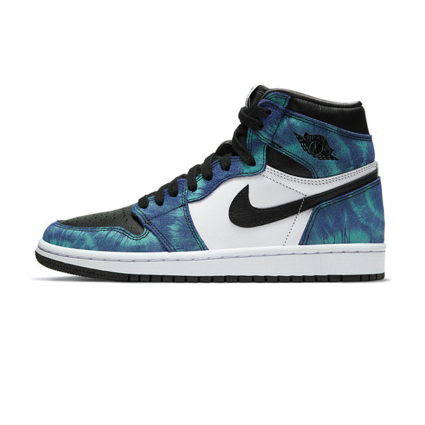 "Jordan 1 Retro High W ""Tie Dye"""