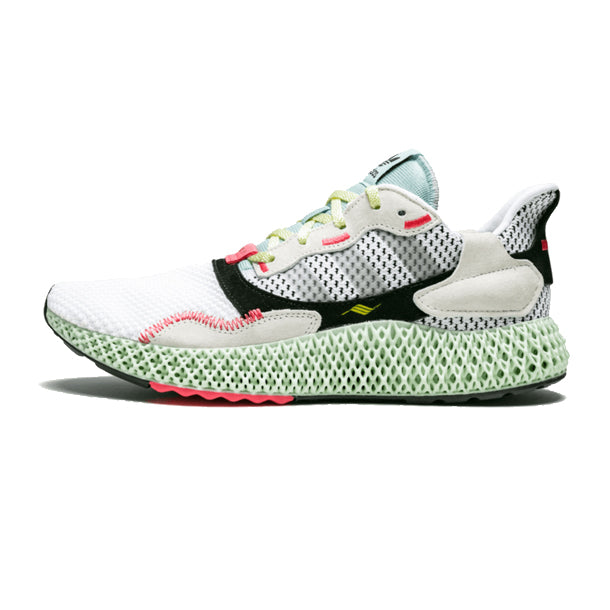 "adidas ZX 4000 Futurecraft 4D ""Grey"""