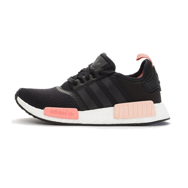 <CNY SALE INSTOCK> Wmns Adidas NMD R_1 'Peach Pink'