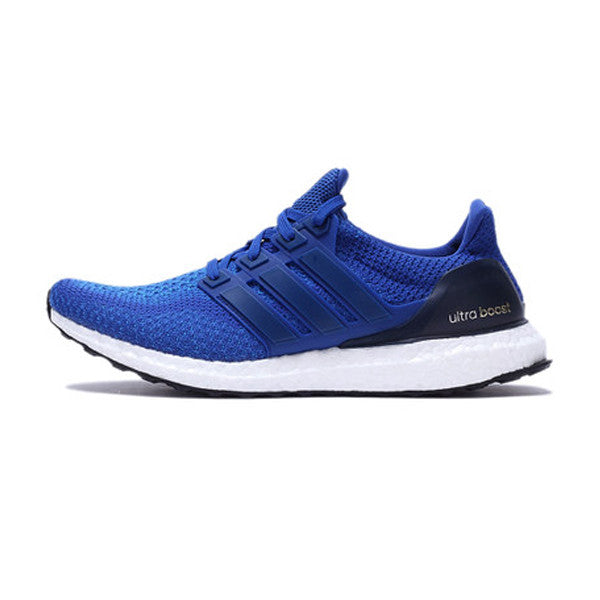 "Adidas Ultra Boost ""Shock Blue"""