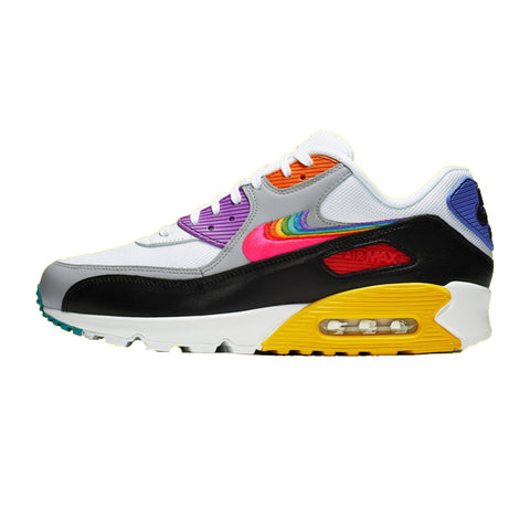 Nike Air Max 90 Premium Mixtape B Side | Saints SG