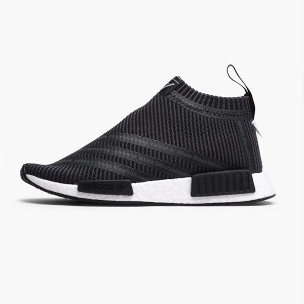 Adidas Originals x White Mountaineering NMD City Sock