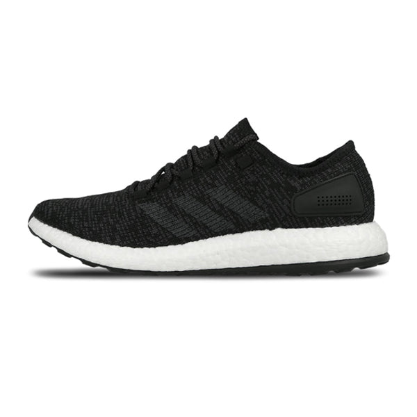 "Adidas PURE BOOST LTD ""Core Black"""