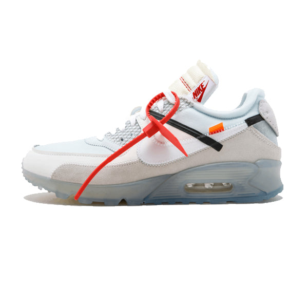 "Nike Air Max 90 x Off-White ""Sail"""