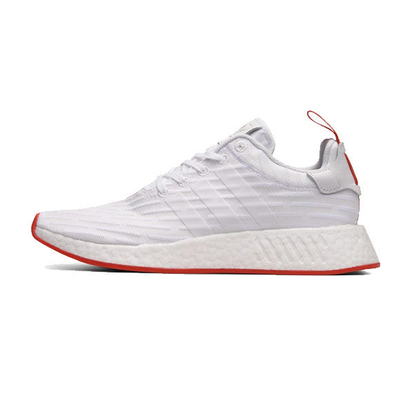 adidas nmd r2 pk white red saints sg. Black Bedroom Furniture Sets. Home Design Ideas