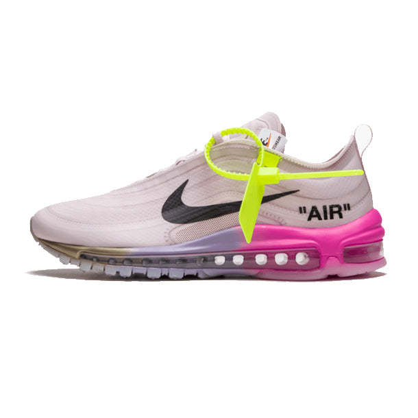 "Nike Air Max 97 OG x Off-White Serena Williams ""Queen"""