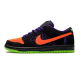 "Nike Dunk Low SB Halloween ""Night of Mischief"""