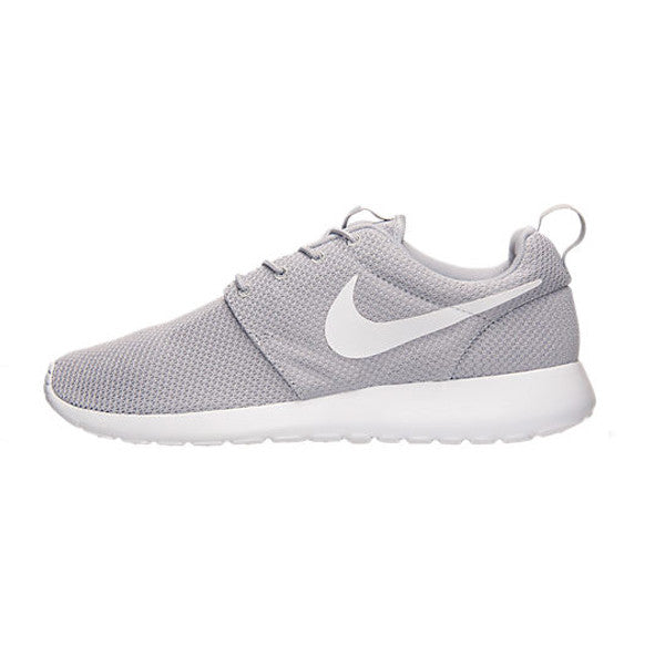 Men's Nike Roshe One Wolf Grey