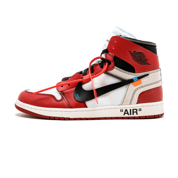 Nike Jordan 1 Retro High Off-White Chicago