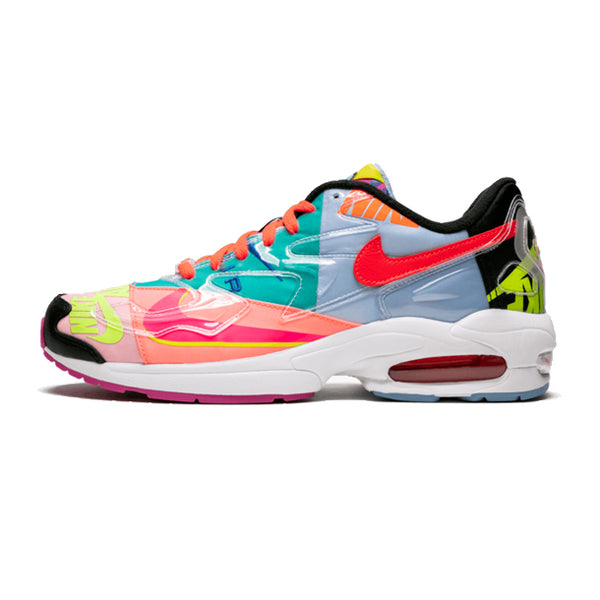 check-out b8e8a f804d Nike Air Max 2 x atmos Light QS