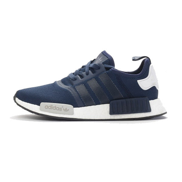 "adidas NMD_R1 Mesh ""Collegiate Navy"""