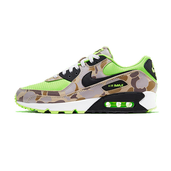 Men's Nike Air Max 2015 Black/Black