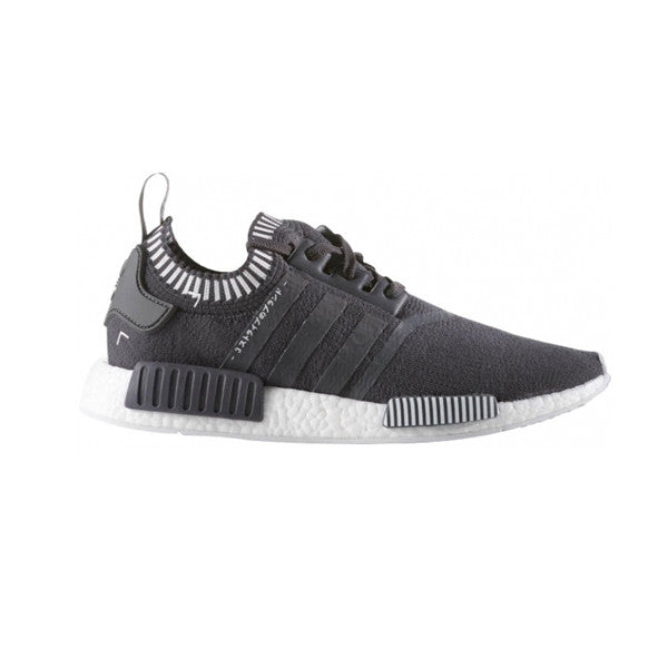 "adidas NMD_R1 Primeknit ""Japan Grey"""