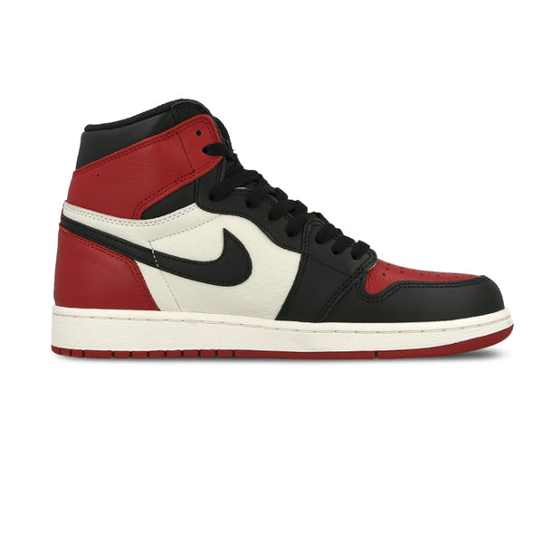 "Air Jordan 1 Retro High OG ""Bred Toe"""