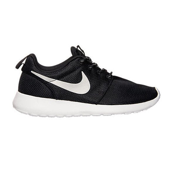 <Black Friday Sale> Women's Nike Roshe One Black/White/Silver