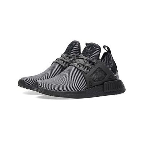Adidas NMD XR 1 Primeknit PK Olive Cargo Green S 32217 Size 8.5, 9