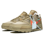"Nike Air Max 90 x Off-White ""Desert Ore"""