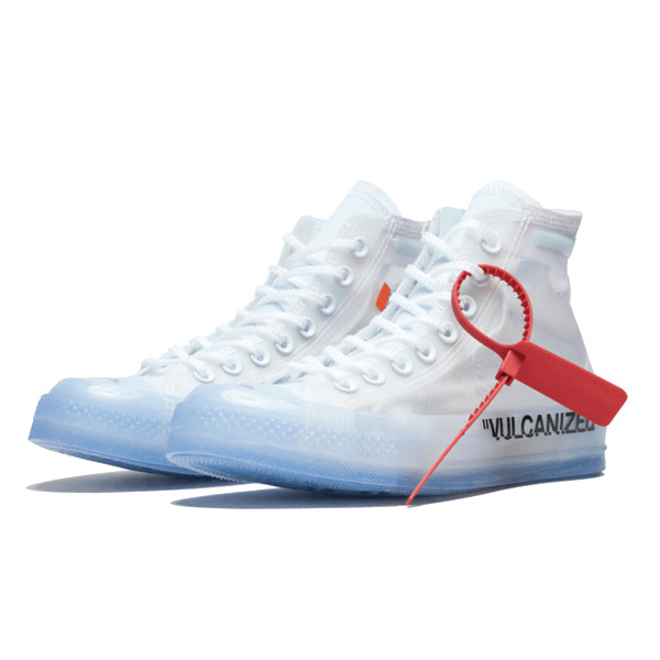 Converse Chuck Taylor All-Star Hi x Off-White